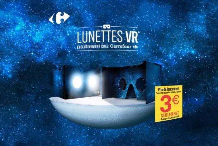 Image 3D en VR 360° pour Carrefour par Lagoon Studios animation 2D/3D et VFX