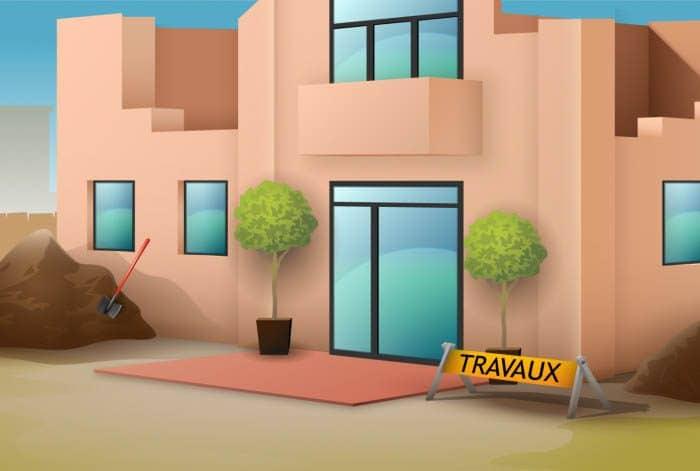 animation en motion design pour le groupe Seloger.com