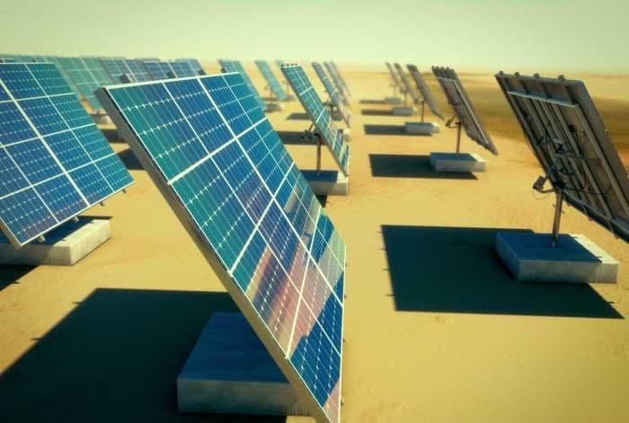 Image 3D pour SKF Solar par Lagoon Studios