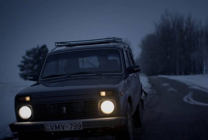 """VFX film """"intérieur nuit"""" de Marvin Jouno par Lagoon Studios animation 2D/3D et VFX"""