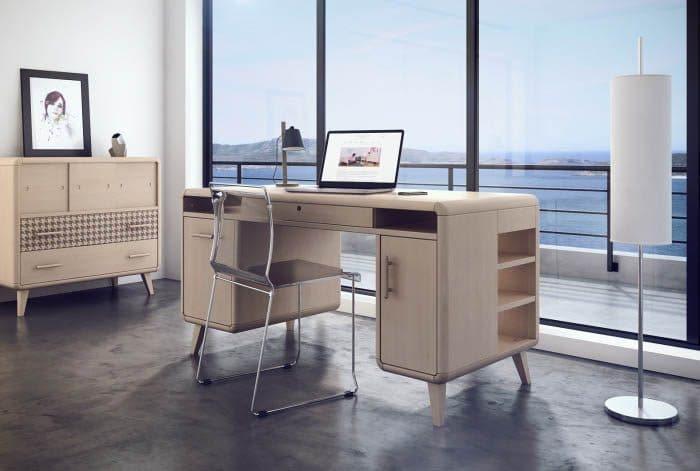 image 3D meuble zinezoe vogue par Lagoon Studios animation 2D/3D et VFX