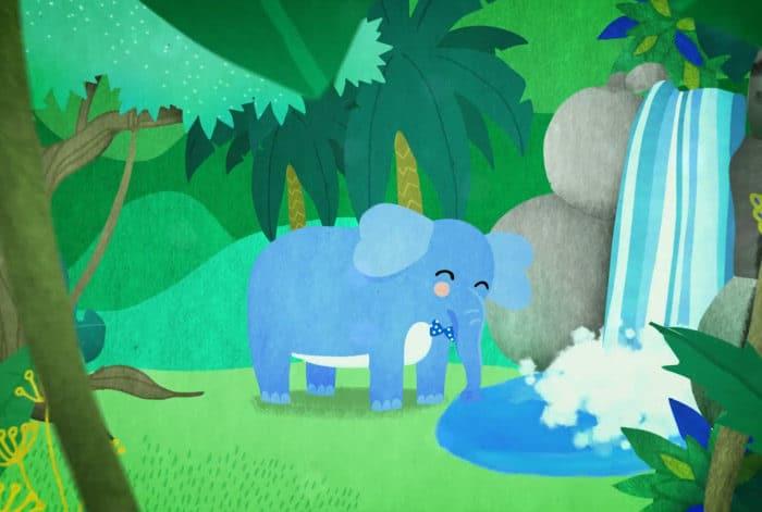 Mustelanimo, image 2D - Lagoon Studios - studio d'animation 2D & 3D et VFX - Paris