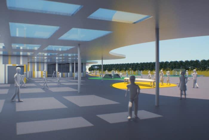 image 3D du film Villeparisis par Lagoon Studios - Studio d'animation 2D & 3D