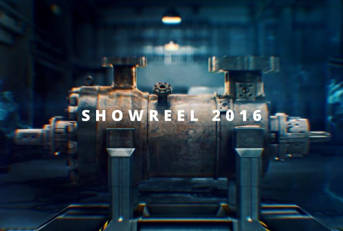 Showreel 2016 -Lagoon Studios - studio d'animation 2D & 3D et VFX