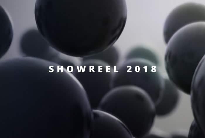 Showreel Lagoon 2018 -Lagoon Studios - studio d'animation 2D & 3D et VFX