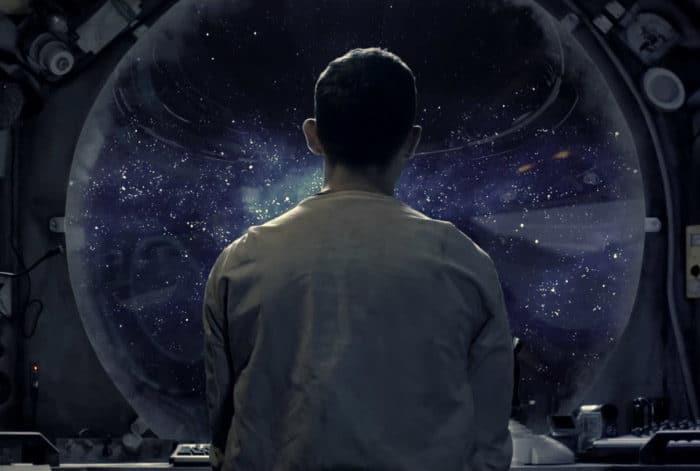 image du clip Sur Mars de Marvin Jouno - Lagoon Studios animation 2D & 3D et VFX