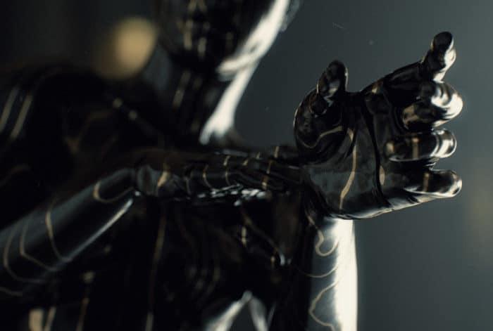 Image 3D issue du film Black Gold par Xavier Rivière de Lagoon Studios - animation 2D & 3D et VFX