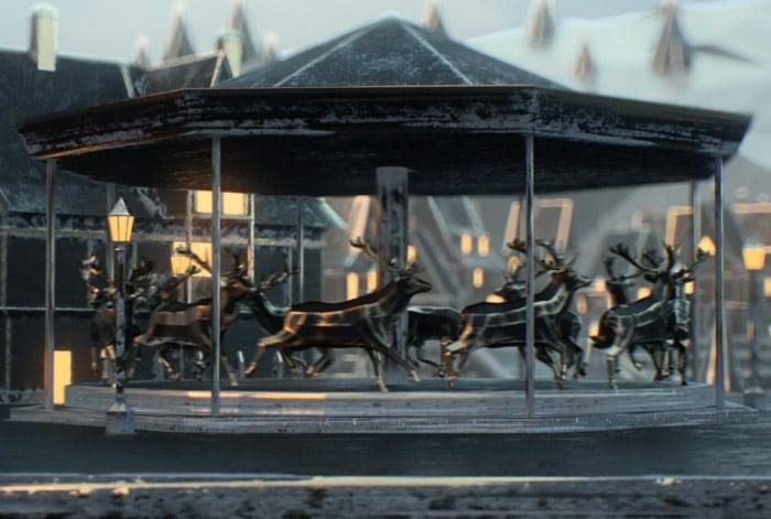 Animation 3D - Voeux Lagoon Studios 2020